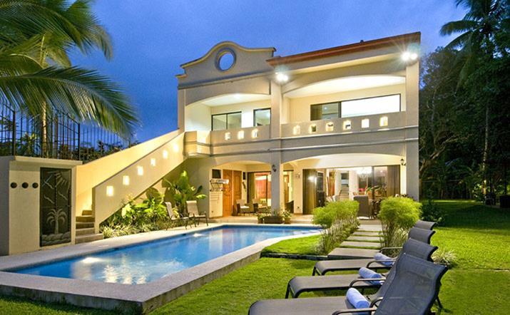 Casa Rio Mar - 5 Bedroom