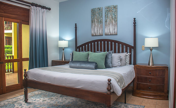 Club Del Sol -  2 - 2 Bedroom