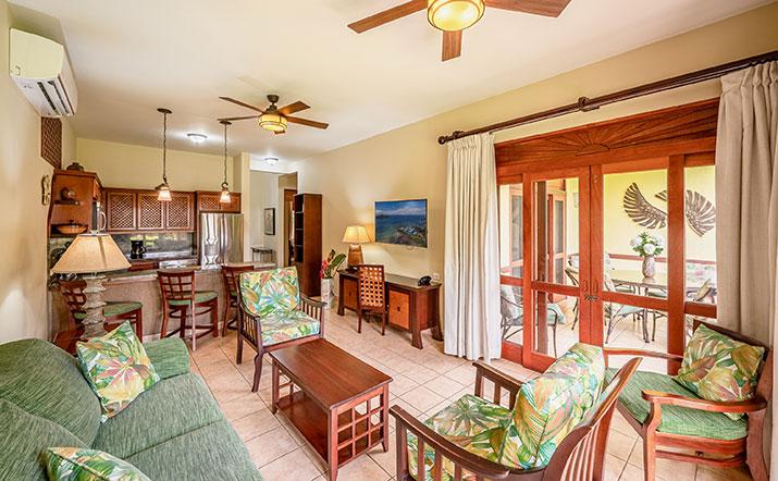 Club Del Sol -  5 - 2 Bedroom