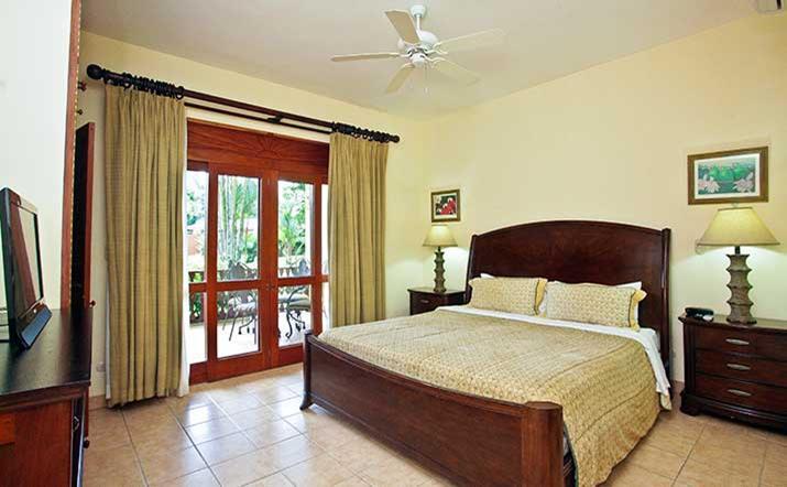 Club Del Sol -  6 - 2 Bedroom