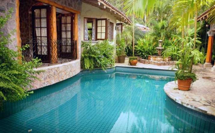 Villa Encantada - 5 Bedroom