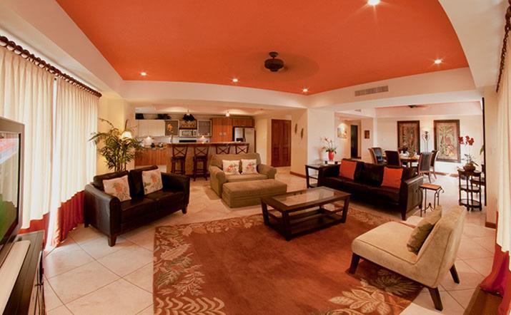 Vista Mar - 2D - 3 Bedroom