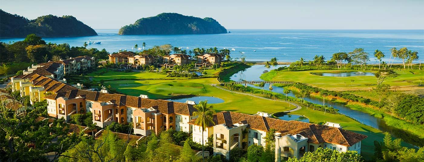 Los Suenos Resort Villas Amp