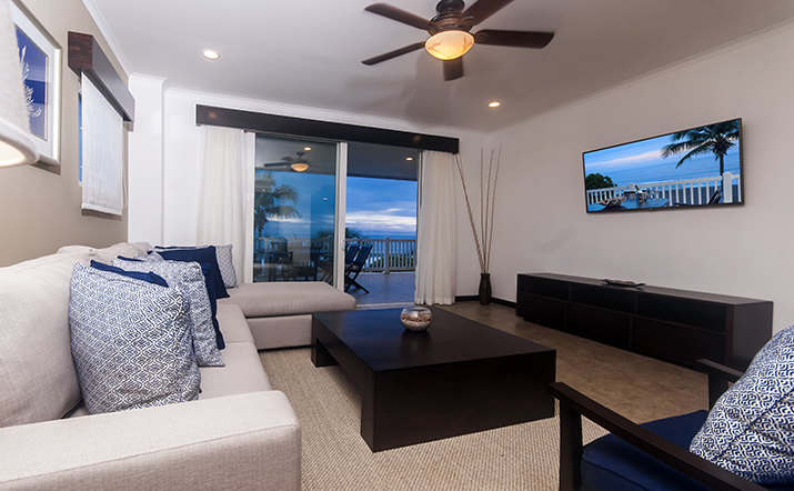 The Palms -  404 - 2 Bedroom